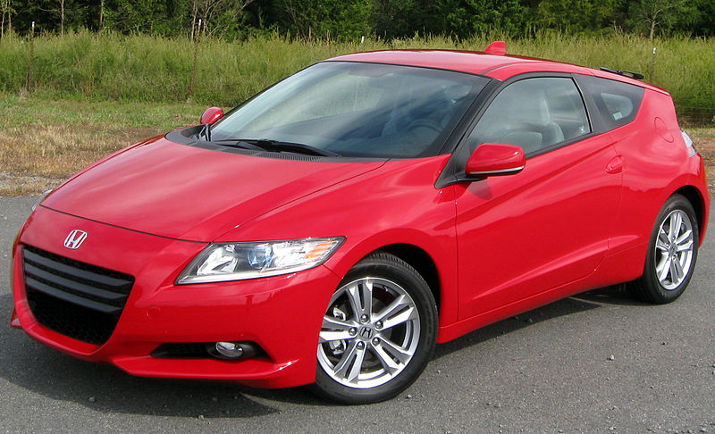 Ship your Honda CR-Z with Nationwide Auto Transport!
