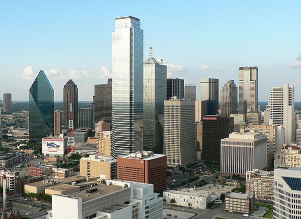 Shipping your car to Dallas? Ship it with Nationwide Auto Transport!