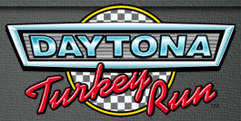 Ship your car to Turkey Run at the Daytona Speedway with Nationwide Auto Transport!