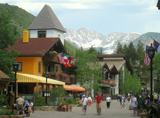 Ship your car to and from Vail, Colorado, with Nationwide Auto Transport!