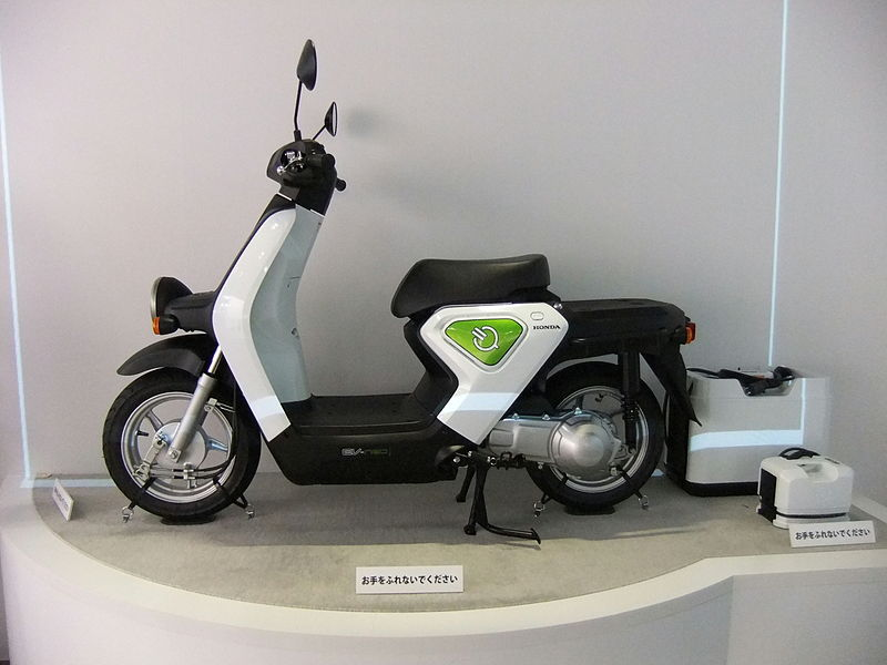 Ship your electric motorcycle with Nationwide Auto Transport!