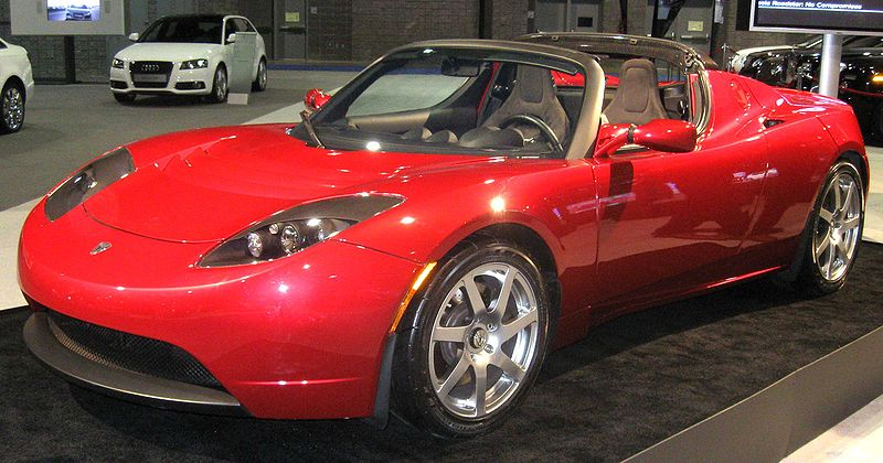 Ship your Tesla Roadster to Scottsdale, Arizona, with Nationwide Auto Transport!