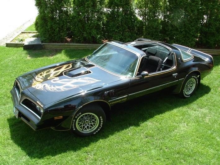 Ship your Trans-Am to Portland, Oregon, with Nationwide Auto Transport!