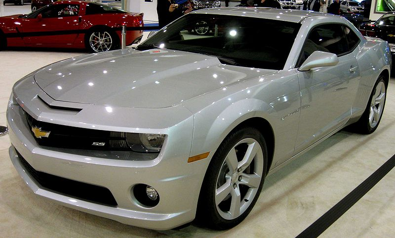 Ship your Camaro to Fayetteville, North Carolina, with Nationwide Auto Transport!
