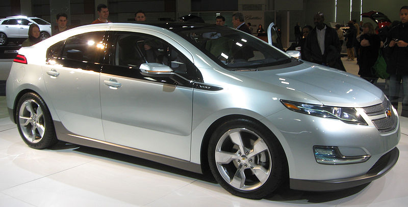 Ship your Chevrolet Volt to Albuquerque, New Mexico, with Nationwide Auto Transport!