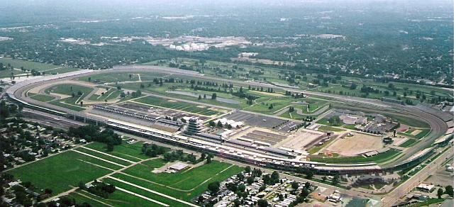 Ship your race car to Indianapolis, Indiana, with Nationwide Auto Transport!