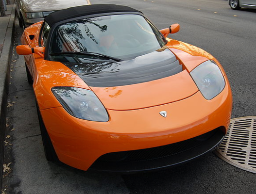 Ship your Tesla Roadster anywhere in the lower 48 states with Nationwide Auto Transport!