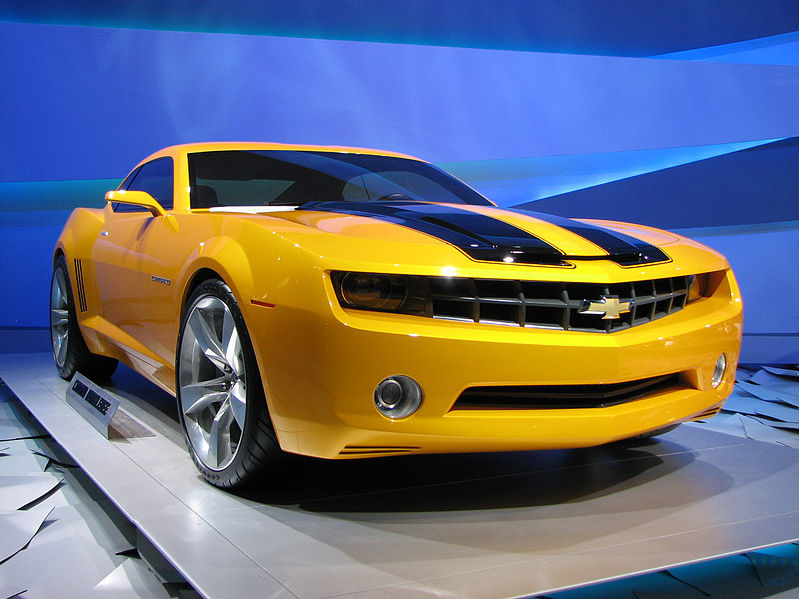 Ship your 2006 Chevrolet Camaro with Nationwide Auto Transport!