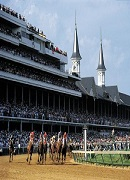 Louisville Kentucky Derby